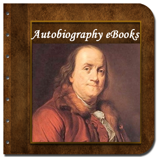 Biography/Autobiography Ebooks LOGO-APP點子