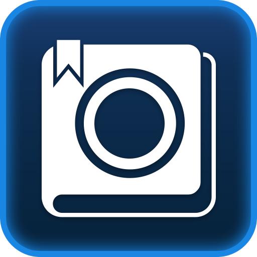 YouCam Snap-Camera Scan to PDF