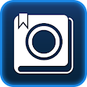 YouCam Snap icon