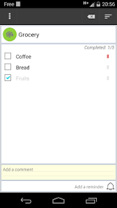 Notepad Notes Calendar Alarm v6.01