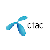 dtac Happy Package