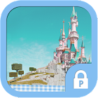 Disney mickey world protector icon