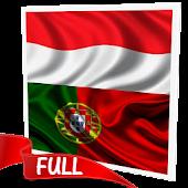 Indonesia Portuguese Dict.