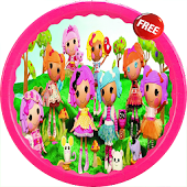 Doll Lalaloo Kids Game