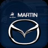 Martin Mazda
