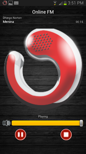 Online FM - Web Radio