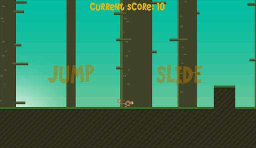 【免費動作App】Slick Monkey-APP點子