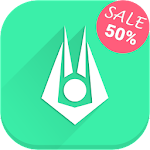 Vopor - Icon Pack v8.5.0