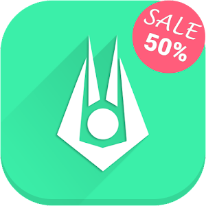 Vopor – Icon Pack v7.7.0 APK