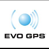 EVO GPS Dashboard