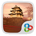 Japan Life GO Launcher Theme icon