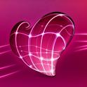 Обои для рабочего стола Любовь icon