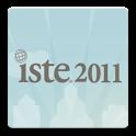 ISTE 2011 Onsite Mobile Guide logo
