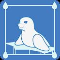 Seals Theme GO Launcher EX logo