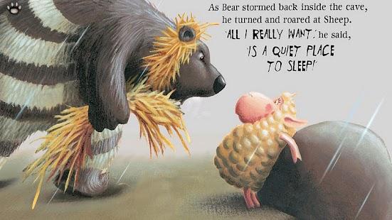 The Very Cranky Bear- screenshot thumbnail