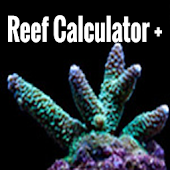 Reef Calculator + Pro