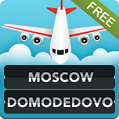 Moscow Domodedovo Airport DME