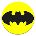Batman Torch Free icon