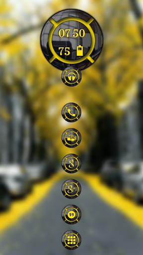 AP CR Yellows