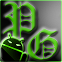 PoisonGreen Icon Pack icon