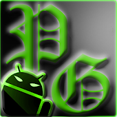PoisonGreen Icon Pack