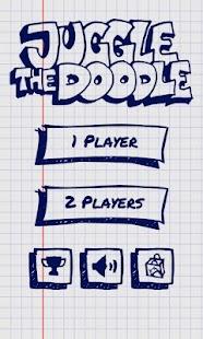 Juggle the Doodle Free Screenshot 4