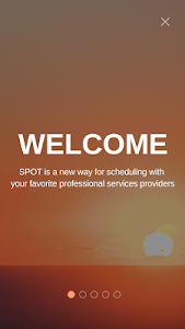 SPOT: Book Your Appointments screenshot 1