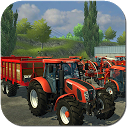 Farming Simulator 2014 mobile app icon