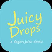 3 dagers juice-detox