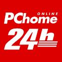 24h手機購物 icon
