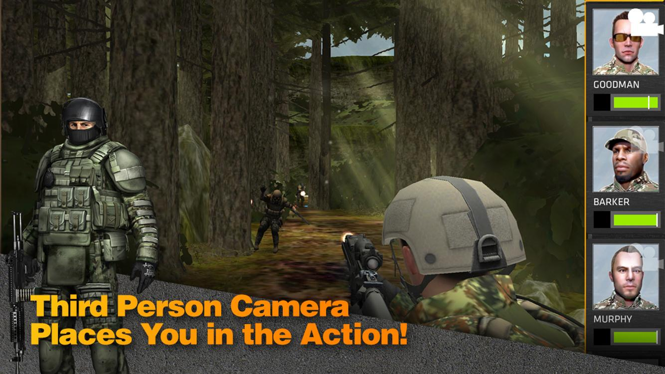 Breach & Clear screenshot #3