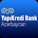 YapıKredi Azərbaycan MobilBank icon