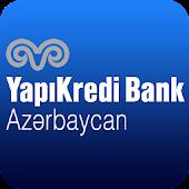 YapıKredi Azərbaycan MobilBank