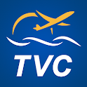 TVC Airport icon