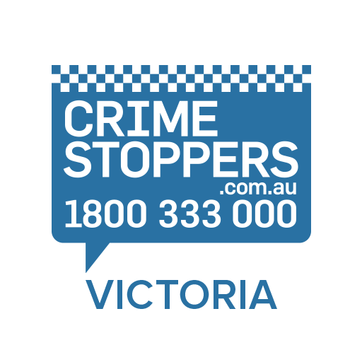 Crime Stoppers Victoria