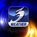 WAVE 3 Louisville Weather logo