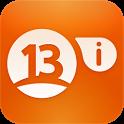 13 Interactivo icon