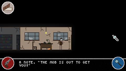 Noir Syndrome Screenshot 4