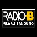 Radio B icon