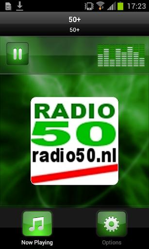 50+ webradio