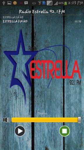 radio estrella fm