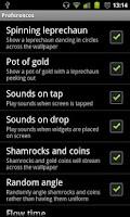 Screenshot of Leprechauns!