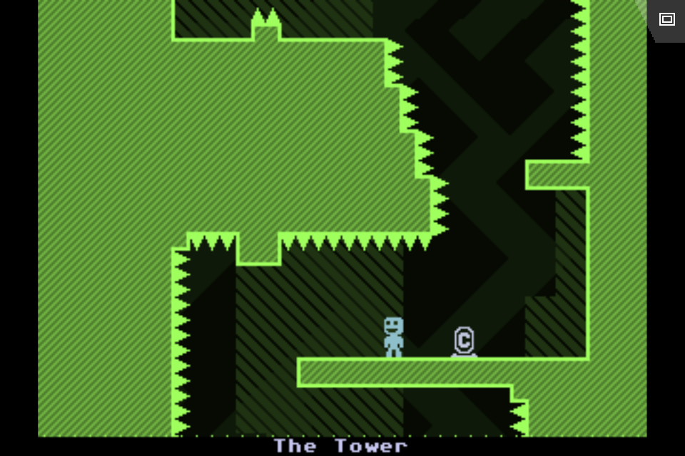 VVVVVV screenshot #5