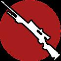 Sonidos de armas icon