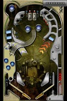 Screenshot of Pinball Classic