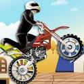 Motocross FMX icon