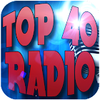 Top 40 Radio icon