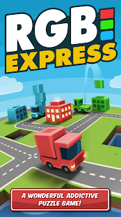 RGB Express- screenshot thumbnail