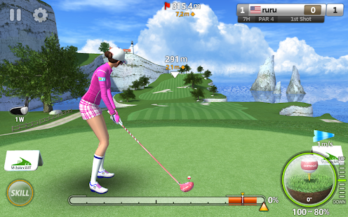 Download Golf Star™ For PC Windows and Mac apk screenshot 18