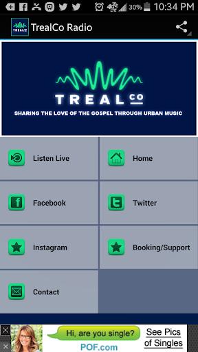 TrealCo Radio